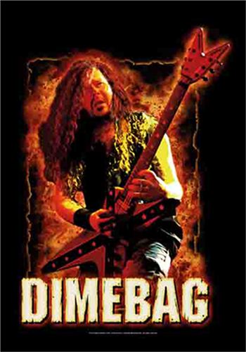 Buy Fire by PANTERA / DIMEBAG