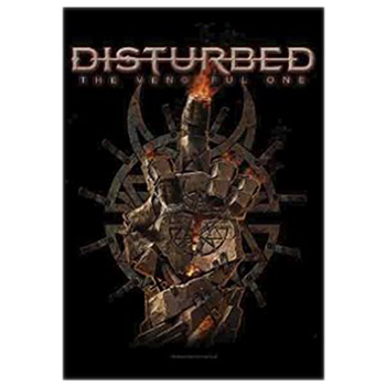 Buy The Vengeful One by Disturbed