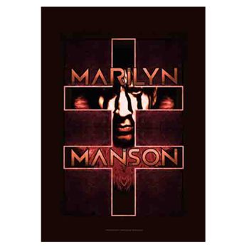 Marilyn Manson Double Cross