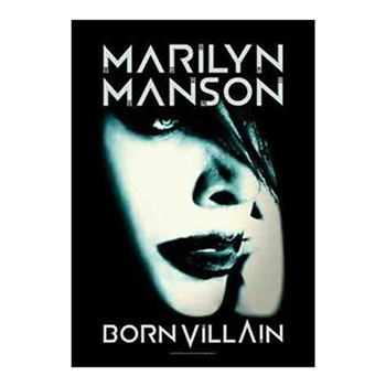 Buy Born Villain by Marilyn Manson
