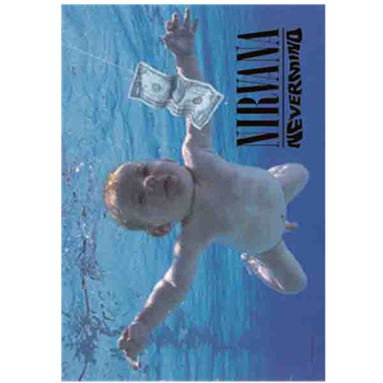 Buy NEVERMIND by Nirvana