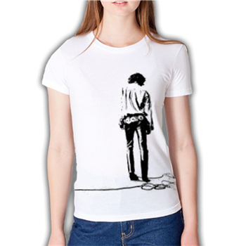 Buy Solitary T-Shirt by Doors (the)