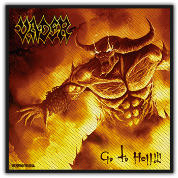Buy Go To Hell by Vader