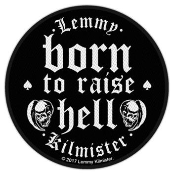 Buy Born To Raise Hell by Motorhead