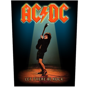 Buy Let There Be Rock by AC/DC