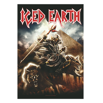 Buy Framing Armageddon by ICED EARTH