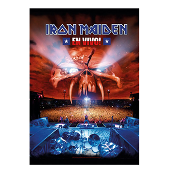 Buy En Vivo by Iron Maiden
