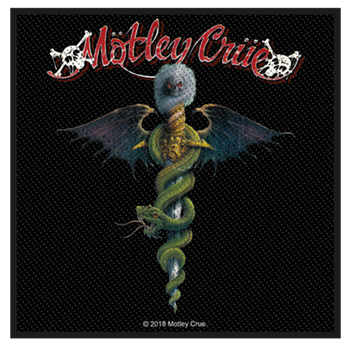 Buy Dr. Feelgood by Motley Crue
