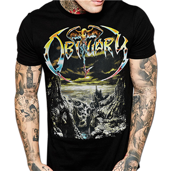 Buy The End Complete by Obituary