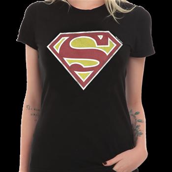 Buy Logo (Washed Black) by Superman