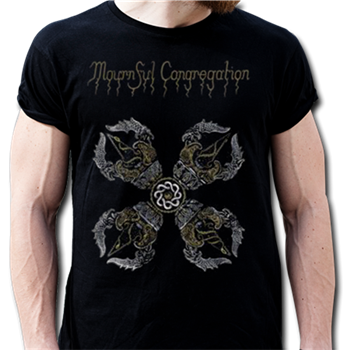 Buy The Incubus Of Karma (Import) by Mournful Congregation