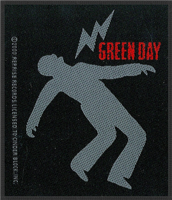 Buy Lightning Bolt by Green Day