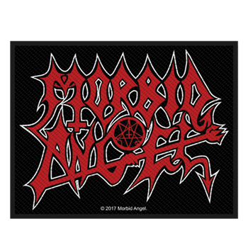 Buy Red Logo by Morbid Angel