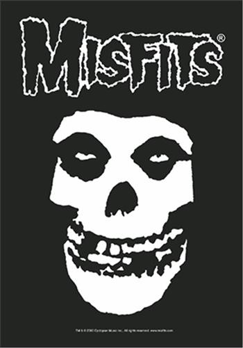 Buy Classic Fiend Skull by Misfits