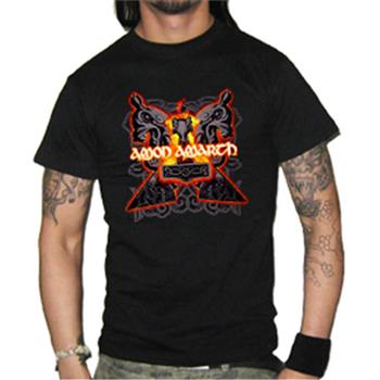 Buy Battle Axe T-Shirt by Amon Amarth