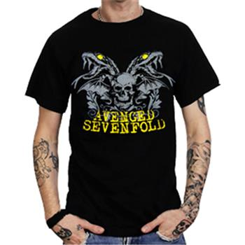 Buy Snake Heads by Avenged Sevenfold