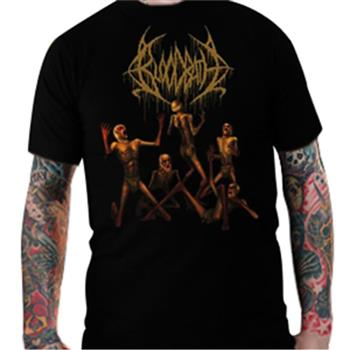 Buy Fathomless Mastery T-Shirt by Bloodbath