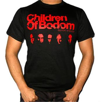Children Of Bodom Red Head