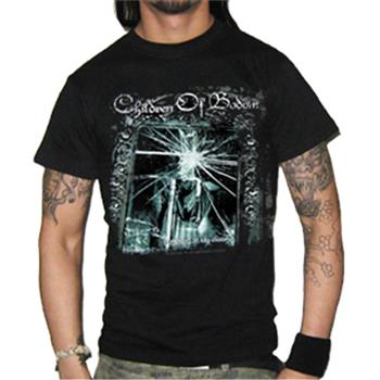 Children Of Bodom Mirror Frame