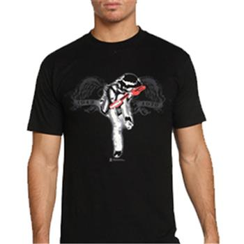 Buy Memorial T-Shirt by Jimi Hendrix