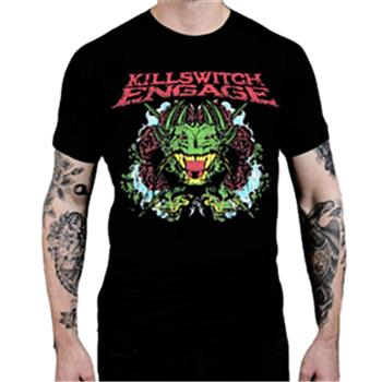 Killswitch Engage Dragon