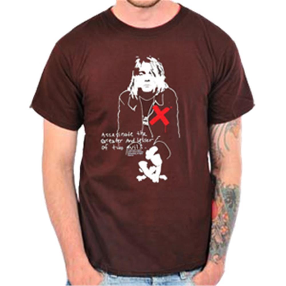 Assassinate T-Shirt