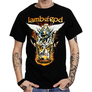 Buy Hourglass by Lamb of God