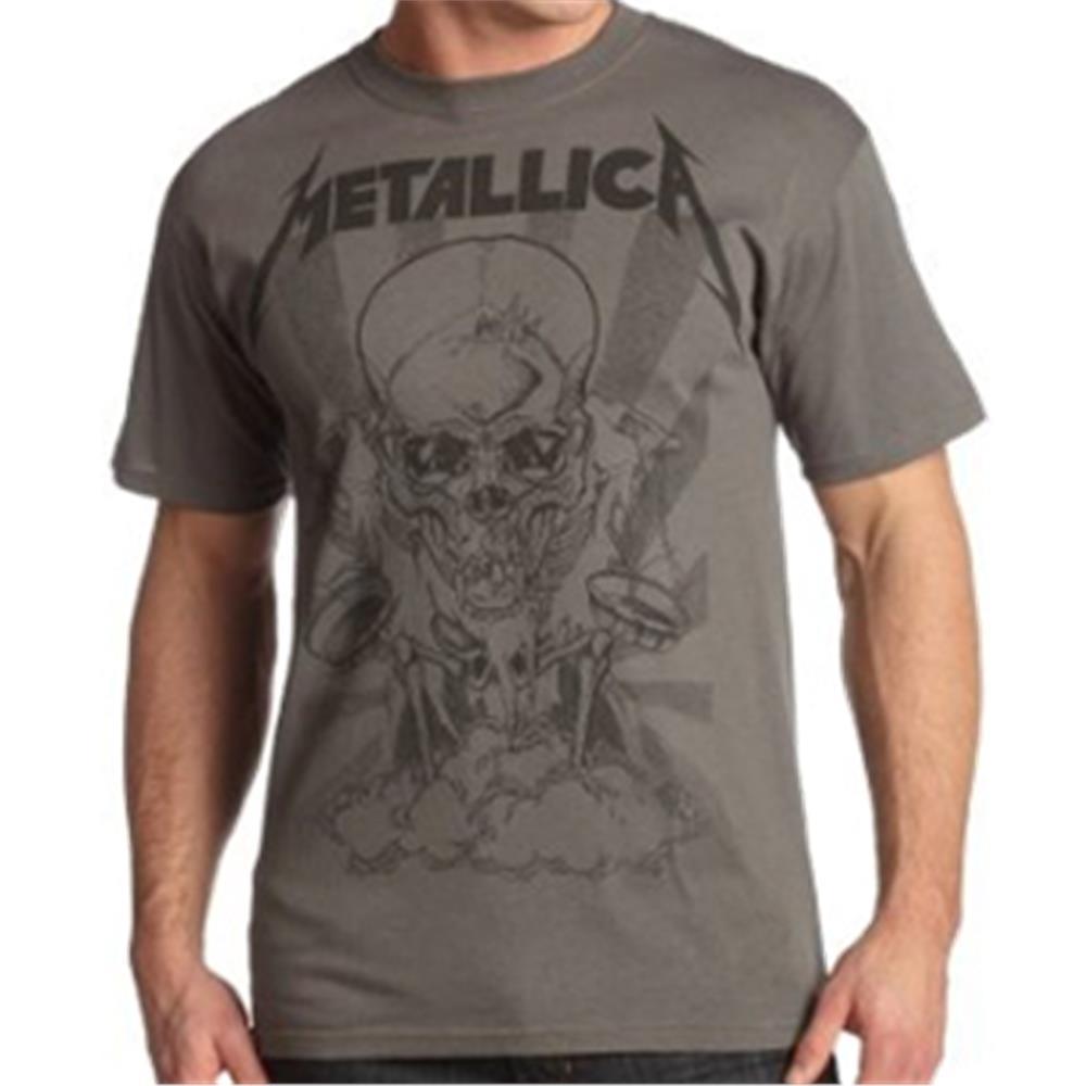Boris Gray T-Shirt