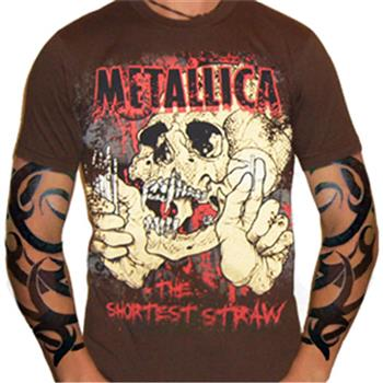 Buy Brown Straw by Metallica