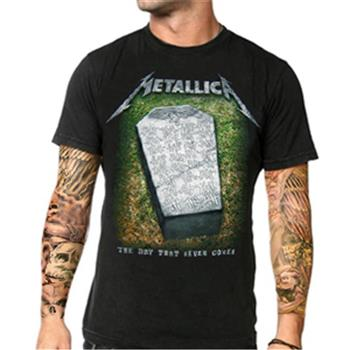 Buy Never Die T-Shirt by Metallica