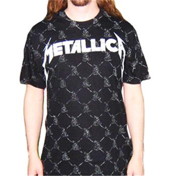 Buy Nothing / Matters Allover by Metallica