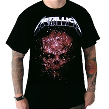 Buy Explosive Skull by Metallica