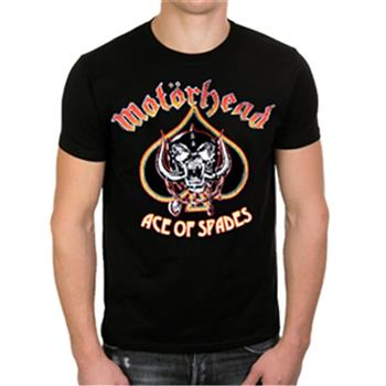 Motorhead Ace of Spades T-Shirt