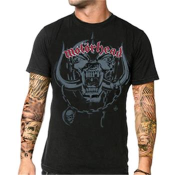 Buy Motorhead Black by Motorhead