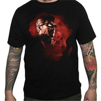 Buy Wesker Africa T-Shirt by Resident Evil