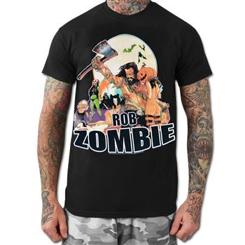 Buy Zombie Axe by Rob Zombie