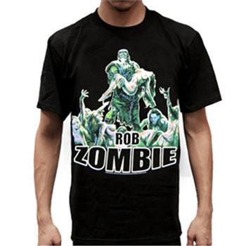 Rob Zombie Frankenstein T-Shirt