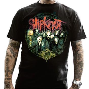 Buy Blur Frame Group by Slipknot