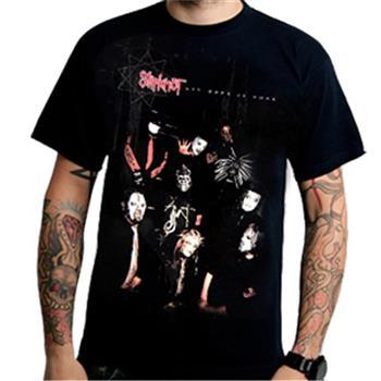 Buy Jumbo Sepia Allover by Slipknot