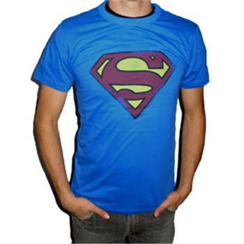 Buy Small Logo Royal Blue by Superman