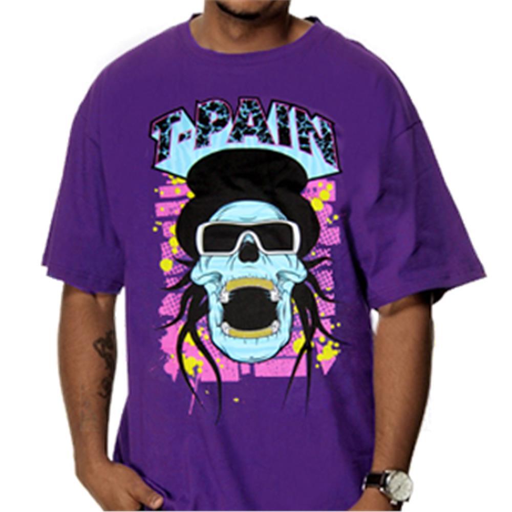Skully Chop T-Shirt
