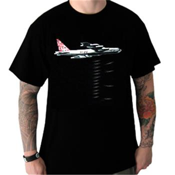 Buy Bomber T-Shirt by Van Halen