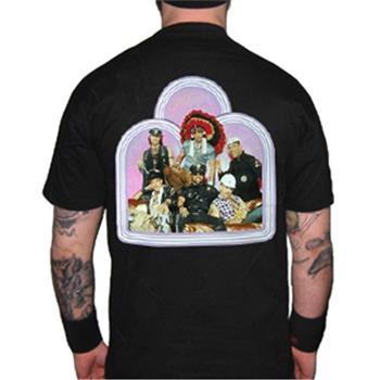 Village People Rainbow T-Shirt