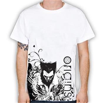 Buy Origins T-Shirt by Wolverine