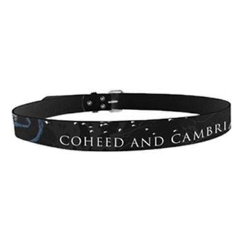 Buy All Over Logo by Coheed and Cambria