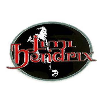 Buy Logo / Jimi by Jimi Hendrix