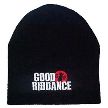 Buy Beanie - Bomb Logo Beanie by Good Riddance