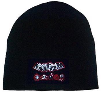 Kmfdm Beanie - Symbols Beanie