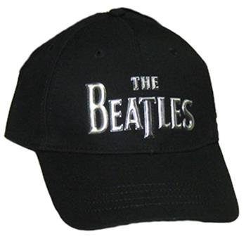Beatles Hat - Drop T Logo Hat