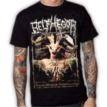 Buy Blood Magick T-Shirt by Belphegor